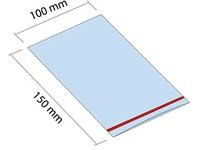 ZIP sáčok 100x150 mm