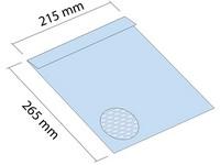 Bublinková obálka 15/E (215x265 mm). Balenie 100 ks.