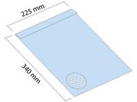 Bublinková obálka 17/G (225x340 mm). Balenie 100 ks.