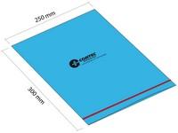 Antikorózny zipsový sáčok 250x300 mm (balenie 100 ks)