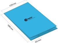 Antikorózne vrece 1250+2x425(sklad)x1800 mm do gitterboxu