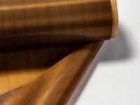 Teflónová tkanina 209 µm, šírky 1000 mm. Nelepivá.